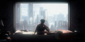 Ghost in the Shell - Tribute
