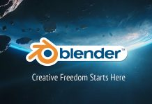 Blender Animation Studio