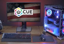 Corsair iCue e integrazione con Far Cry 5